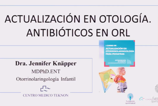 Otologia-antibioticos