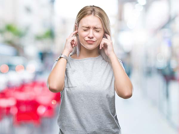 Medidas OMS ruido