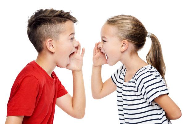 Niños afónicos cuándo preocuparse y qué hacer
