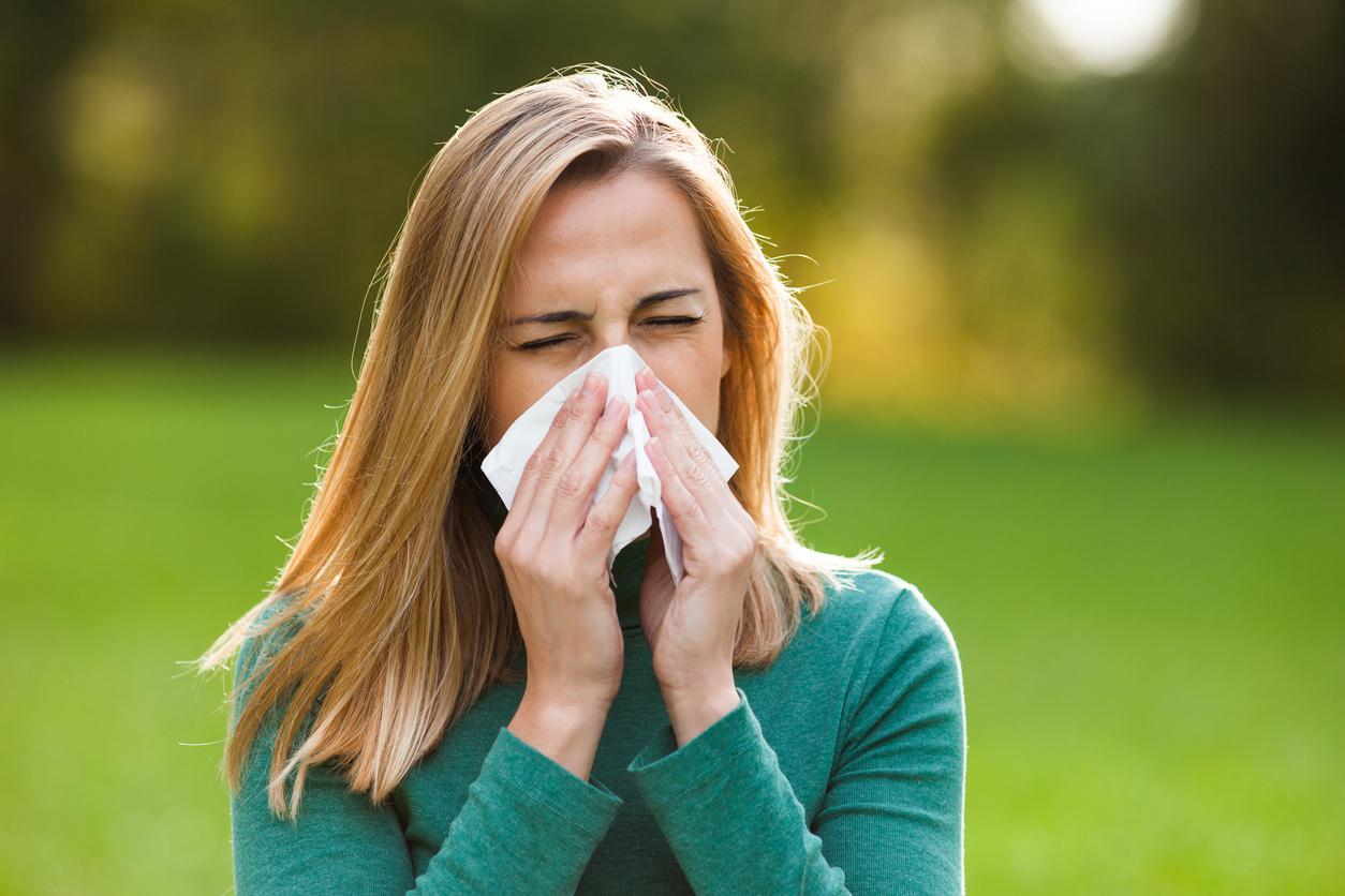 ¿resfriado, alergia o proceso viral? ¿cómo diferenciarlo?