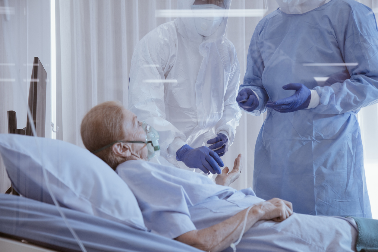 Otorrinolaringología en tiempos de pandemia